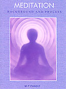 Meditation background and process