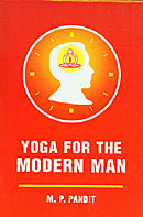 yoga for the modern man