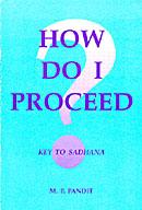 How do I proceed