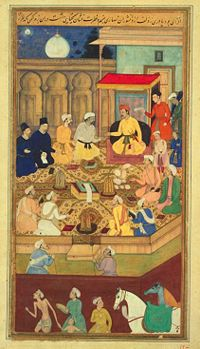A mystical incident in the life of Mughal Emperor Akbar (2/2)